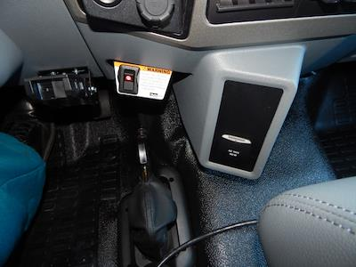 2021 Ford F-650 Regular Cab DRW 4x2, Enoven 5-7yd Dump Body #21F316 - photo 27