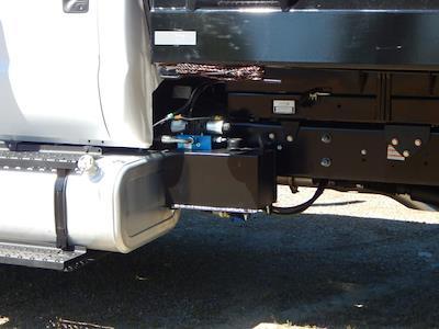 2021 Ford F-650 Regular Cab DRW 4x2, Enoven 5-7yd Dump Body #21F316 - photo 7