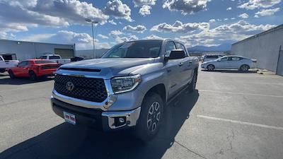 2018 Toyota Tundra Crew Cab 4x4, Pickup #527187 - photo 1