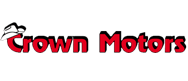 Crown Motors Ford logo