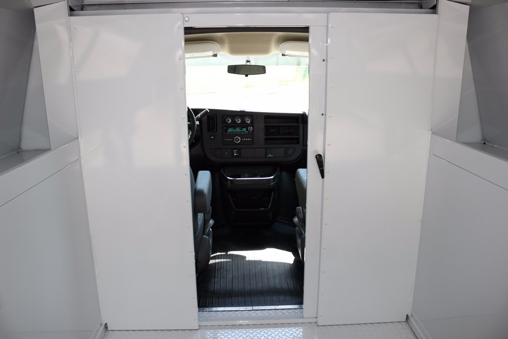 2016 Express 3500, Cutaway Van #T37192 - photo 9