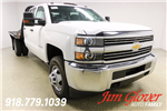 2016 Silverado 3500 Crew Cab 4x4, Hauler Body #T38509 - photo 1