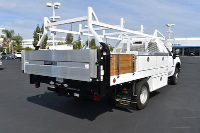 2021 Silverado 3500 Regular Cab 4x2,  Royal Truck Body Contractor Body #F21104 - photo 2