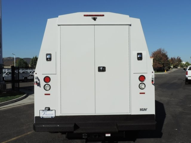 2015 Express 3500, Knapheide Plumber #M15786 - photo 8