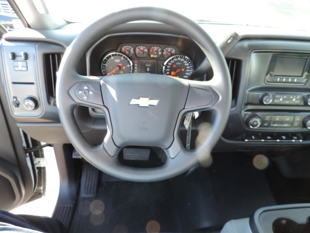 2015 Silverado 3500 Regular Cab, Harbor Contractor Body #M15981 - photo 21