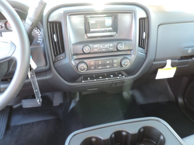 2015 Silverado 3500 Regular Cab, Harbor Contractor Body #M15981 - photo 22