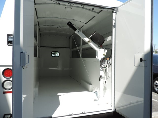 2016 Express 4500, Knapheide Plumber #M16062 - photo 10