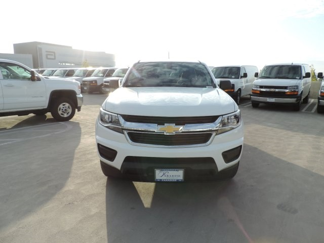 2016 Colorado Extended Cab, Pickup #M161018 - photo 4
