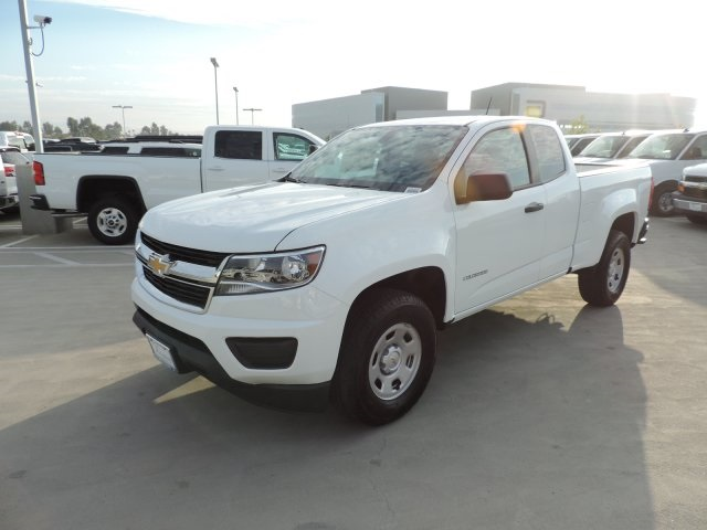 2016 Colorado Extended Cab, Pickup #M161018 - photo 5