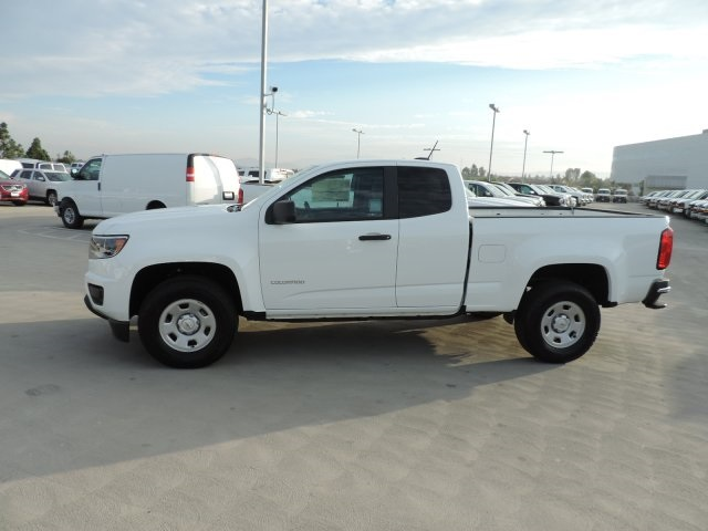 2016 Colorado Extended Cab, Pickup #M161018 - photo 6