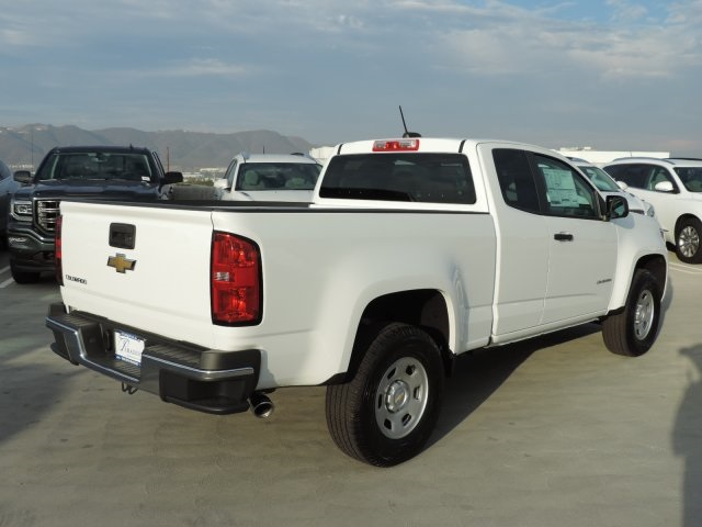 2016 Colorado Extended Cab, Pickup #M161018 - photo 2