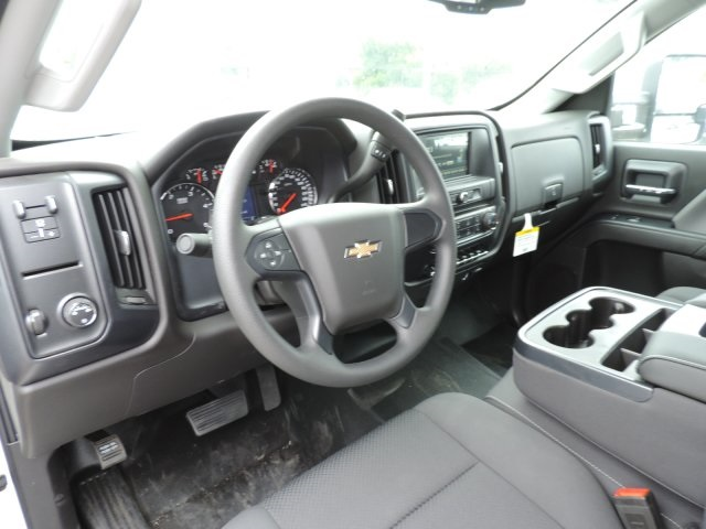 2016 Silverado 3500 Crew Cab, Harbor Combo Body #M161019 - photo 20