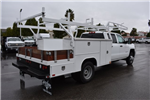 2016 Silverado 3500 Crew Cab, Harbor Combo Body #M161025 - photo 1