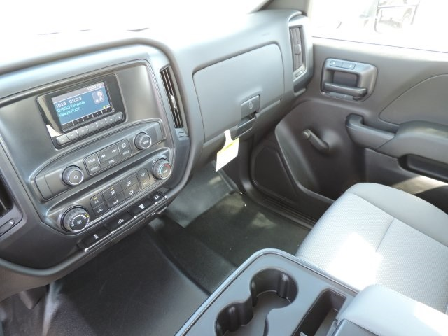2016 Silverado 3500 Regular Cab, Harbor Combo Body #M161058 - photo 19
