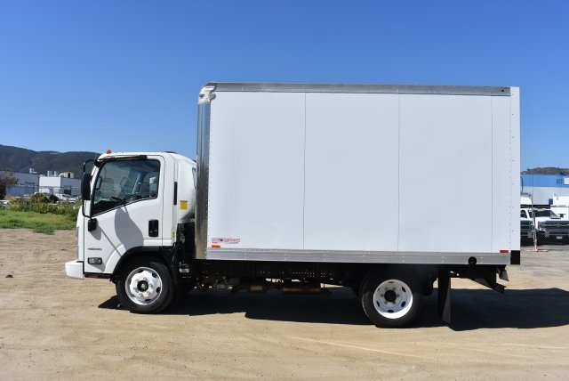 2016 LCF 4500 Regular Cab, American Truck Bodies Dry Freight #M161077 - photo 5