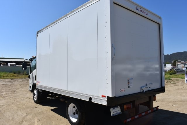 2016 LCF 4500 Regular Cab, American Truck Bodies Dry Freight #M161077 - photo 6