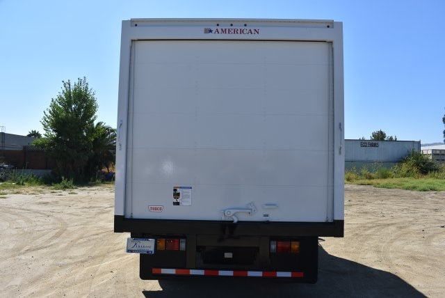 2016 LCF 4500 Regular Cab, American Truck Bodies Dry Freight #M161077 - photo 7