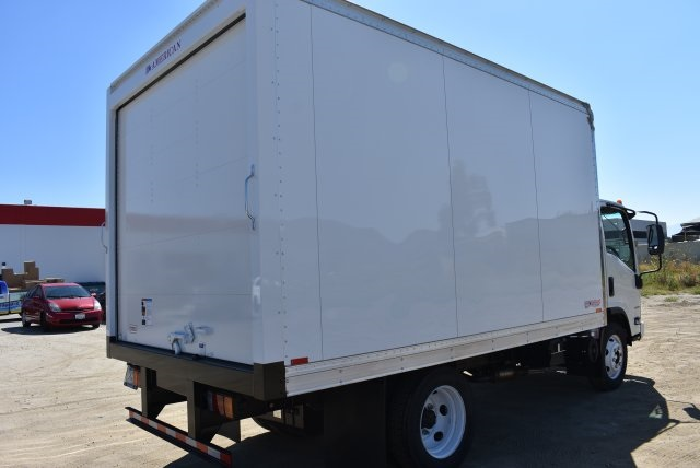 2016 LCF 4500 Regular Cab, American Truck Bodies Dry Freight #M161077 - photo 2