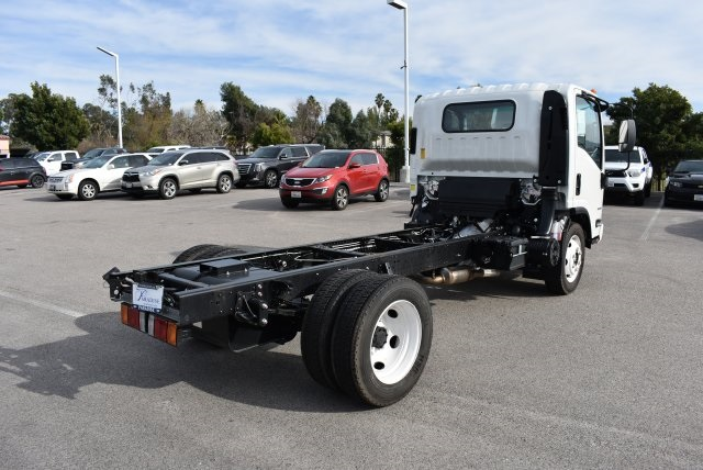 2016 LCF 4500 Regular Cab, Cab Chassis #M161077 - photo 2