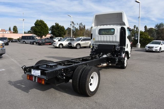 2016 Low Cab Forward Regular Cab, Cab Chassis #M161078 - photo 2