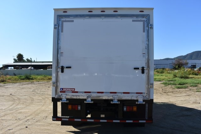 2016 LCF 4500 Regular Cab, Morgan Dry Freight #M161078 - photo 7