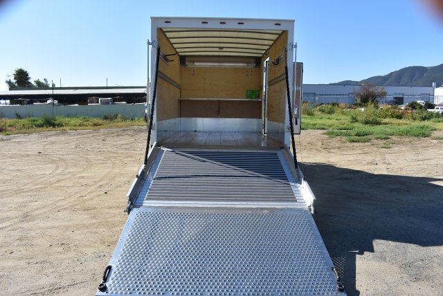 2016 LCF 4500 Regular Cab, Morgan Dry Freight #M161078 - photo 11