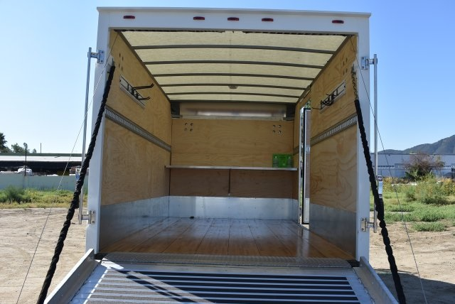 2016 LCF 4500 Regular Cab, Morgan Dry Freight #M161078 - photo 13