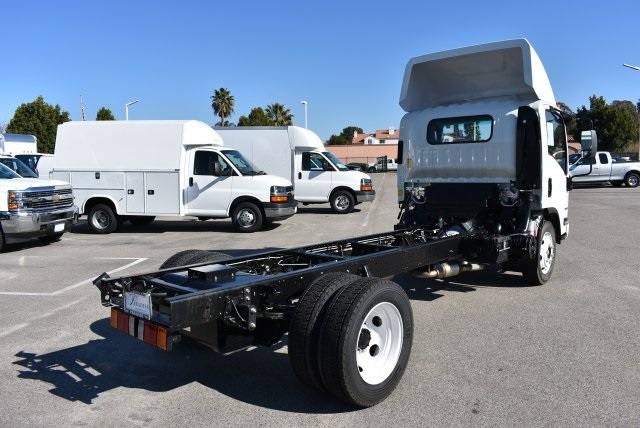 2016 Low Cab Forward Regular Cab, Cab Chassis #M161081 - photo 2