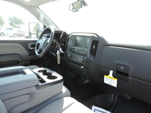 2016 Silverado 3500 Regular Cab, Royal Utility #M16343 - photo 16
