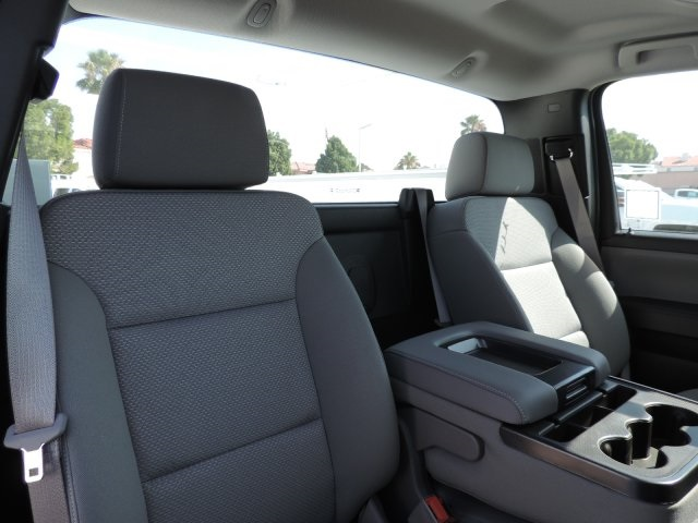 2016 Silverado 3500 Regular Cab, Royal Utility #M16343 - photo 18
