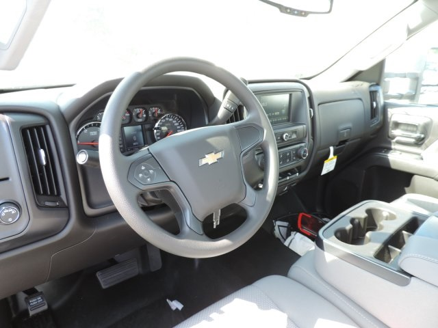 2016 Silverado 3500 Regular Cab, Royal Utility #M16343 - photo 19
