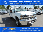 2016 Silverado 3500 Regular Cab, Royal Utility #M16343 - photo 1