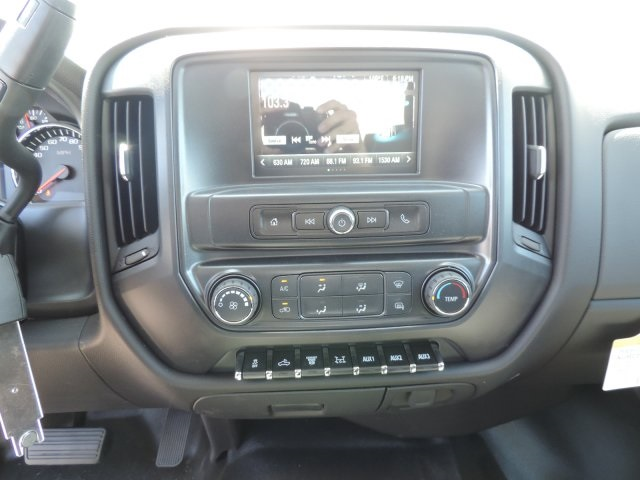 2016 Silverado 3500 Crew Cab, Harbor Landscape Dump #M16348 - photo 22