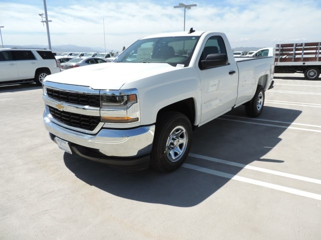 2016 Silverado 1500 Regular Cab, Pickup #M16396 - photo 5