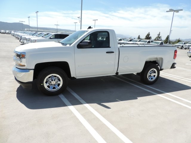 2016 Silverado 1500 Regular Cab, Pickup #M16396 - photo 6