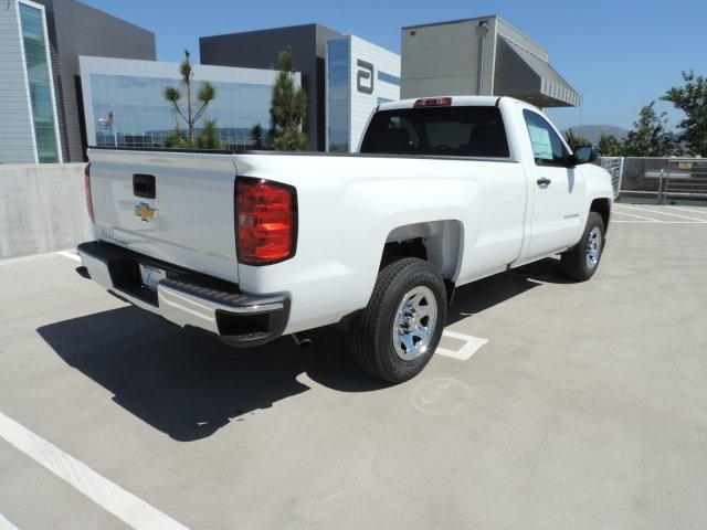 2016 Silverado 1500 Regular Cab, Pickup #M16396 - photo 2