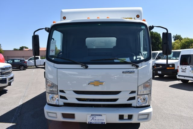2016 LCF 4500 Regular Cab, Unicell Dry Freight #M1640001 - photo 3