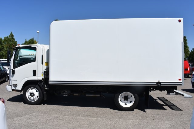 2016 LCF 4500 Regular Cab, Unicell Dry Freight #M1640001 - photo 5
