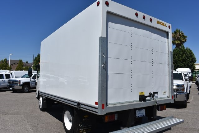 2016 LCF 4500 Regular Cab, Unicell Dry Freight #M1640001 - photo 6