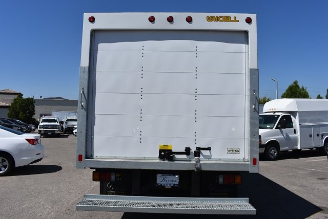 2016 LCF 4500 Regular Cab, Unicell Dry Freight #M1640001 - photo 7
