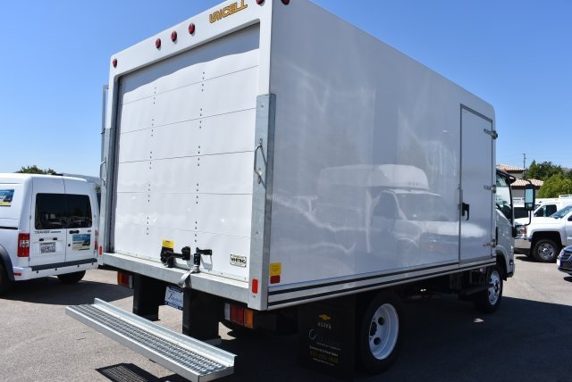 2016 LCF 4500 Regular Cab, Unicell Dry Freight #M1640001 - photo 2