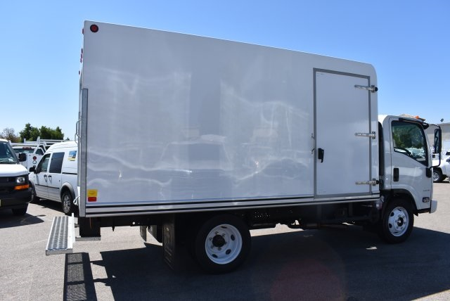 2016 LCF 4500 Regular Cab, Unicell Dry Freight #M1640001 - photo 8