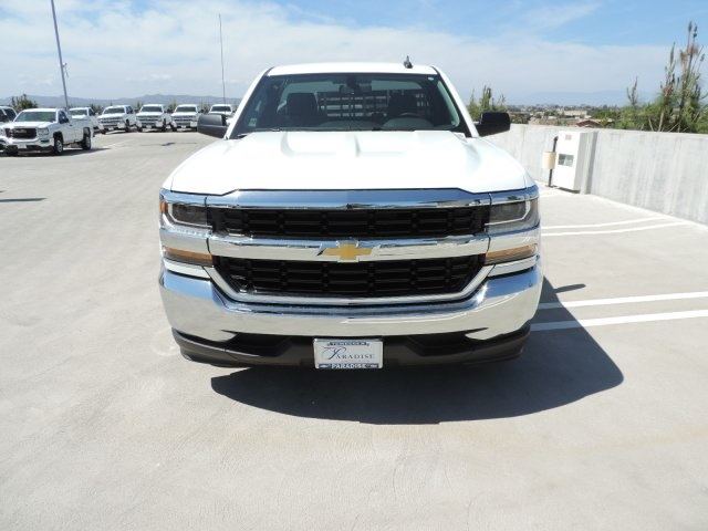 2016 Silverado 1500 Regular Cab, Pickup #M16404 - photo 4