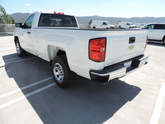 2016 Silverado 1500 Regular Cab, Pickup #M16404 - photo 7
