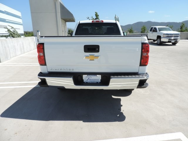 2016 Silverado 1500 Regular Cab, Pickup #M16404 - photo 8