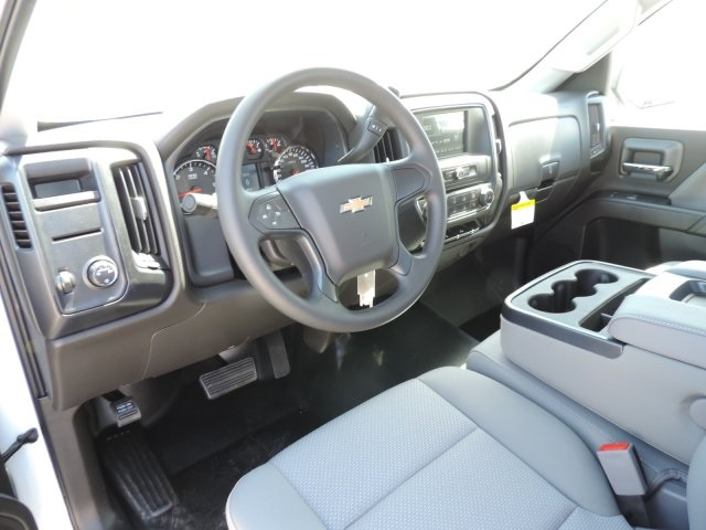2016 Silverado 1500 Regular Cab, Pickup #M16404 - photo 13