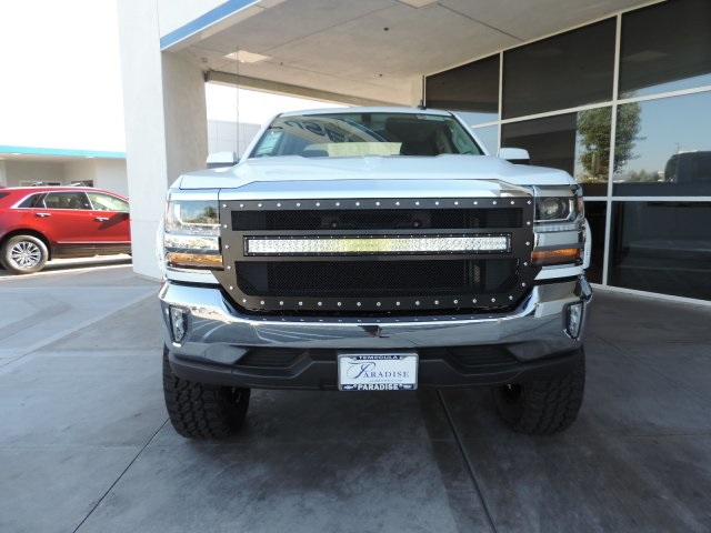 2016 Silverado 1500 Crew Cab, Pickup #M16405 - photo 4