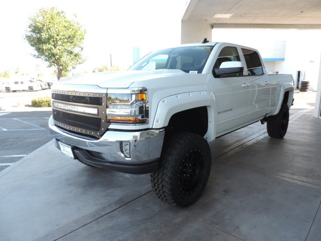 2016 Silverado 1500 Crew Cab, Pickup #M16405 - photo 5
