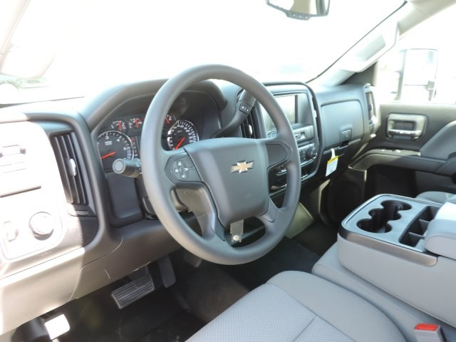 2016 Silverado 3500 Crew Cab, Contractor Body #M16500 - photo 25