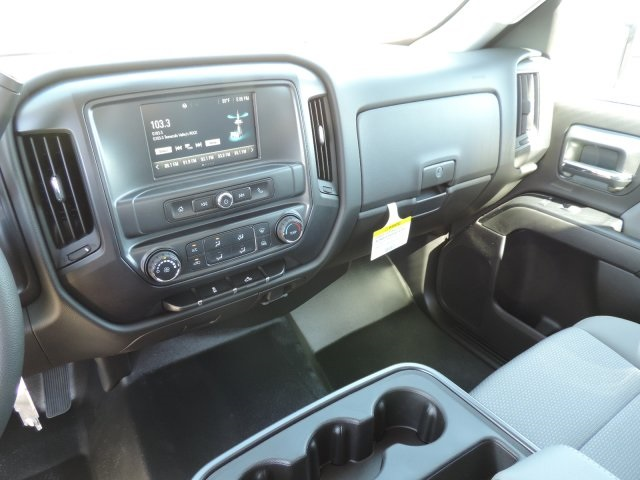 2016 Silverado 3500 Crew Cab, Contractor Body #M16500 - photo 36
